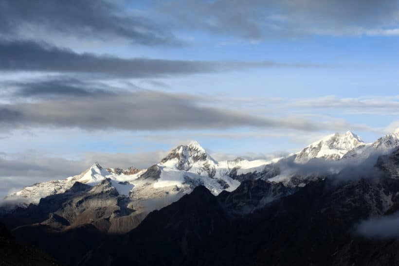 Kangchenjungha-4