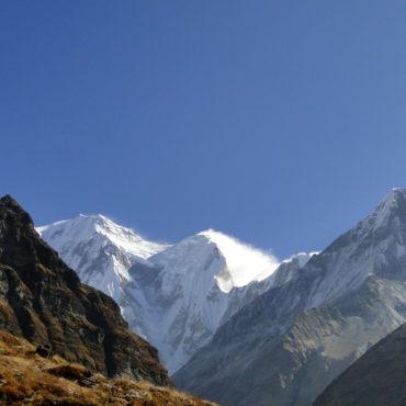 Région des Annapurnas