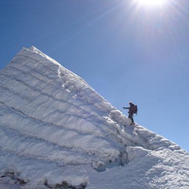Trekking Peaks